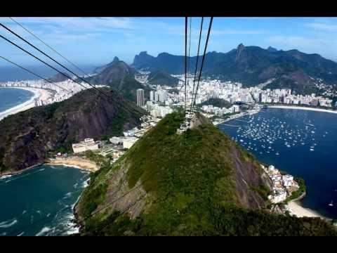 Welcome to Rio de Janeiro - Brazil - By RGL