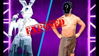 The Masked Singer Revealed: The Rabbit Celebrity EXPOSED! Do You Agree With Our Prediction?