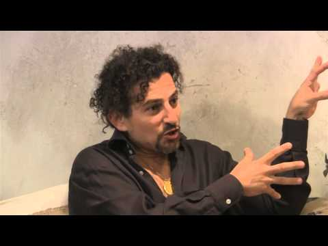 What Matters Most Show |  David Wolfe | Sacred Chocolate | Eric Anzalone