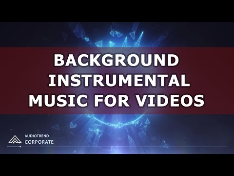 Instrumental Background Music For s & Presentations  Royalty Free  Corporate Commercial Music