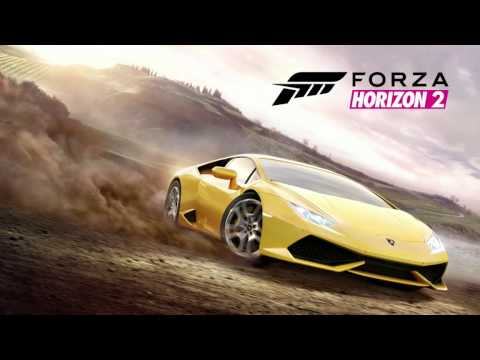 Eric PrydzLiberate Forza Horizon 2  Soundtrack