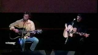 Jon Bon Jovi - Destination Anywhere (Acoustic, live at Tokyo 1997-07-12)