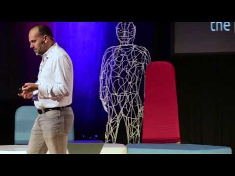 Mark Shuttleworth (Ubuntu) - The Next Generation of Embedded Development