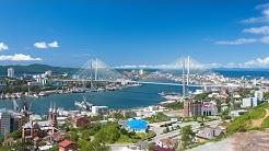 Wladiwostok - Russlands Stadt am Pazifik - Newa Reisen