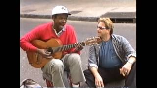 Fruitcake Song New Orleans 1998