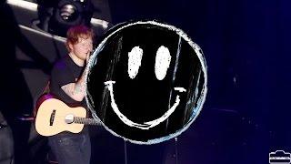 Ed Sheeran - Happier - LIVE in Turin 16/03/2017