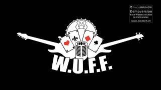 Trommelpeter W.U.F.F (Die Jungs von Nebenan)