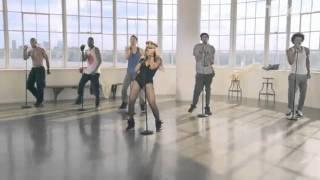 Bryan Tanaka teaches to dance
