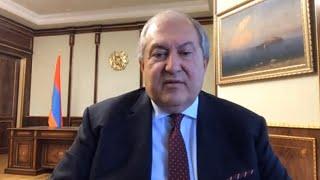 Հարցազրույց ՀՀ նախագահ Արմեն Սարգսյանի հետ
