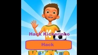 How To Hack Kickerinho On Any Android (No Root)
