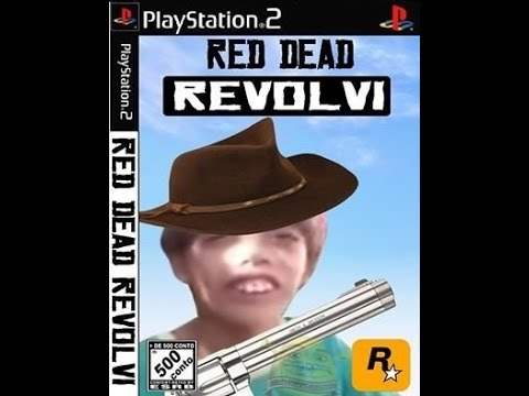 Resultado de imagem para red dead revolvi