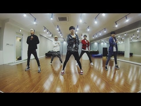 SHINee 샤이니_'Everybody' Dance Practice ver.