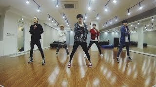 Repeat youtube video SHINee 샤이니_'Everybody' Dance Practice ver.