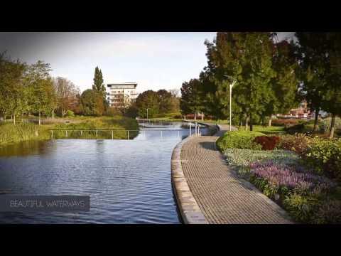 Redrow New Homes in London - Royal Waterside