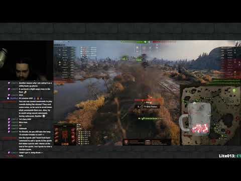 WOT: How I play... The Maus Prototype VK 100.01 P from YouTube · Duration:  18 minutes 20 seconds