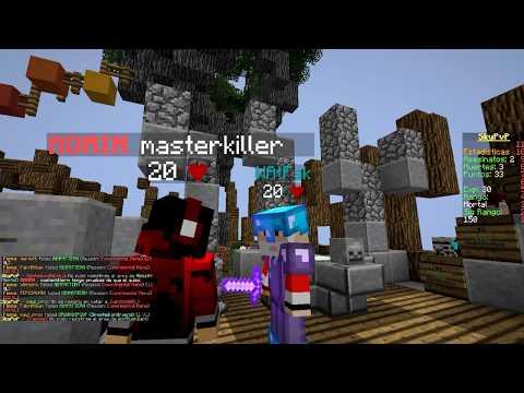 👉 HACKER SE NIEGA A HACER SS Y BANEO A MUCHOS HACKERS!! - Minecraft STAFF SERIES #9