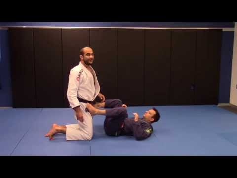 Bernardo Faria Teaches Signature Over Under