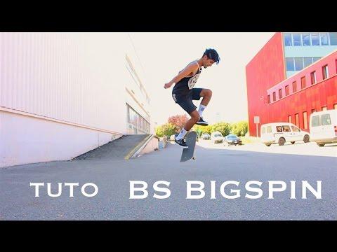 Tuto : Bs Bigspin [FR]