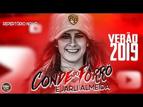 Conde Do Forró 2019 - Músicas Novas - CD Promocional Verão 2019 (Acidente De Amor)