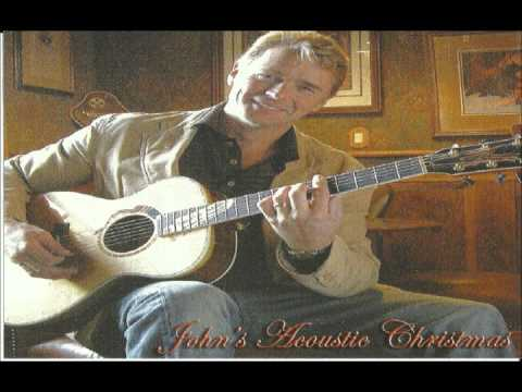 Acoustic Christmas by John Schneider [Full Album]
