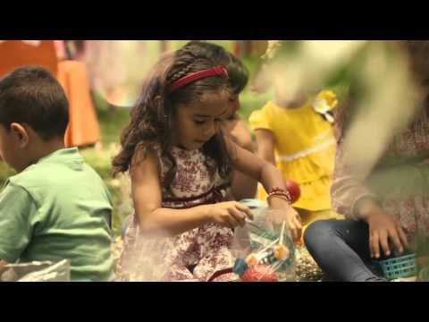 Cuenta de Ahorro Niños de la Patria - Banco de Venezuela