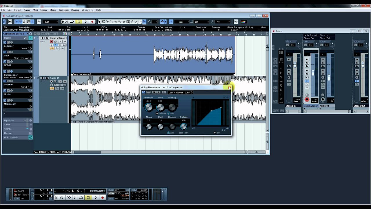 Cubase Tutorials, Training & Reviews - Learn Cubase Skills ...