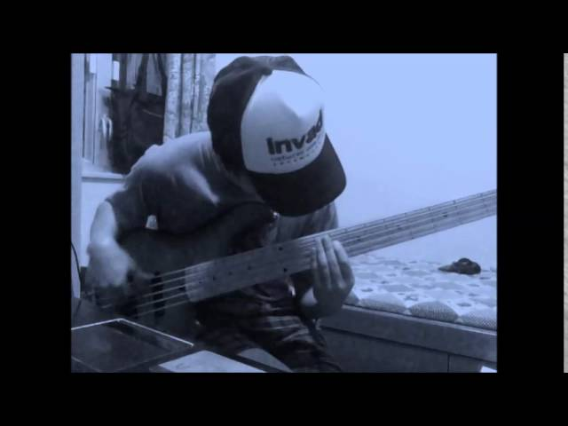 mary-mary-thank-you-lord-for-all-youve-done-to-me-bass-cover-ming2006