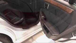 2012 Mercedes-Benz E-CLASS E 3…