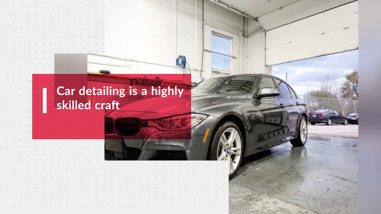 Canadian Car Detailing Experts Share Reasons Why Owners Should Bring Vehicles In - Auto Boss