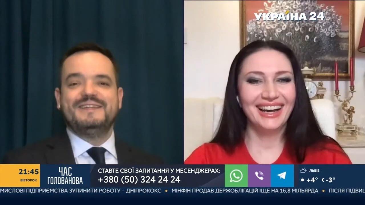 Бацман. Российская вакцина для Путина, самые популярные интервью, закроют ли Украину на Новый год