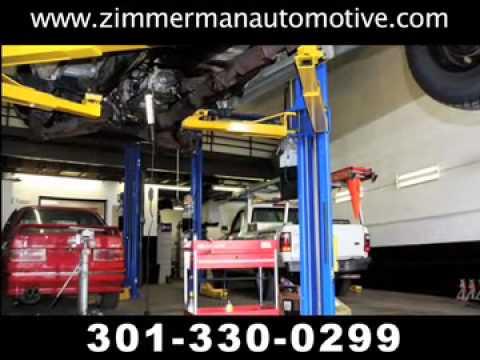 Zimmerman automotive llc gaithersburg md youtube solutioingenieria Gallery