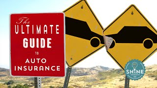 Auto Insurance Explained: At Fault States
