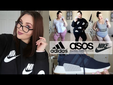 Workout, Beauty, and Glasses Haul! |Plus Size Fashion|