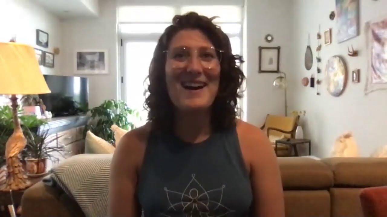 Southwest Shop Talk: Jackie Krakowski   District Flow Yoga