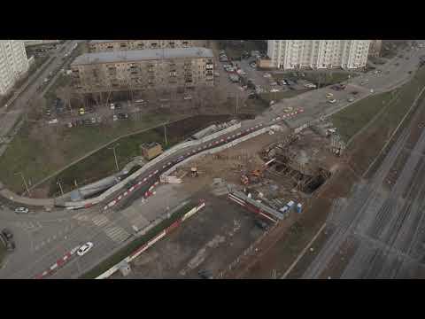 СВХ Дмитровское шоссе   Ак Королёва