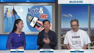 Tâm tình cùng nghệ sĩ - Việt Khang và anh Ian Bùi (Phần 1)