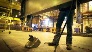BEHLEN is a great place for a welder to grow their career