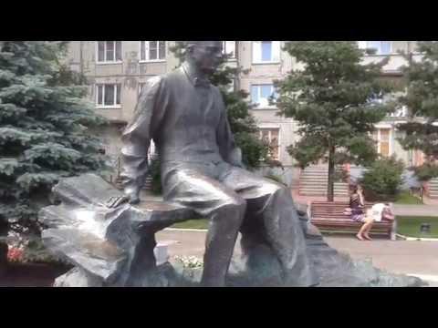 Живите в Петербурге. Выборгский район