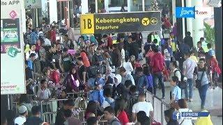 Mulai Hari ini Tarif Tiket Jakarta - Padang Turun - JPNN.COM