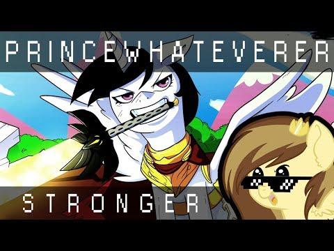 PrinceWhateverer - Stronger (Ft. Sable Symphony) (COMM: Raven)