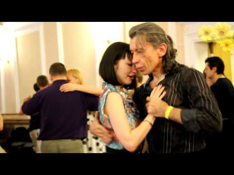 Minsk Spring Tango Festival 2015 2/Warm moments