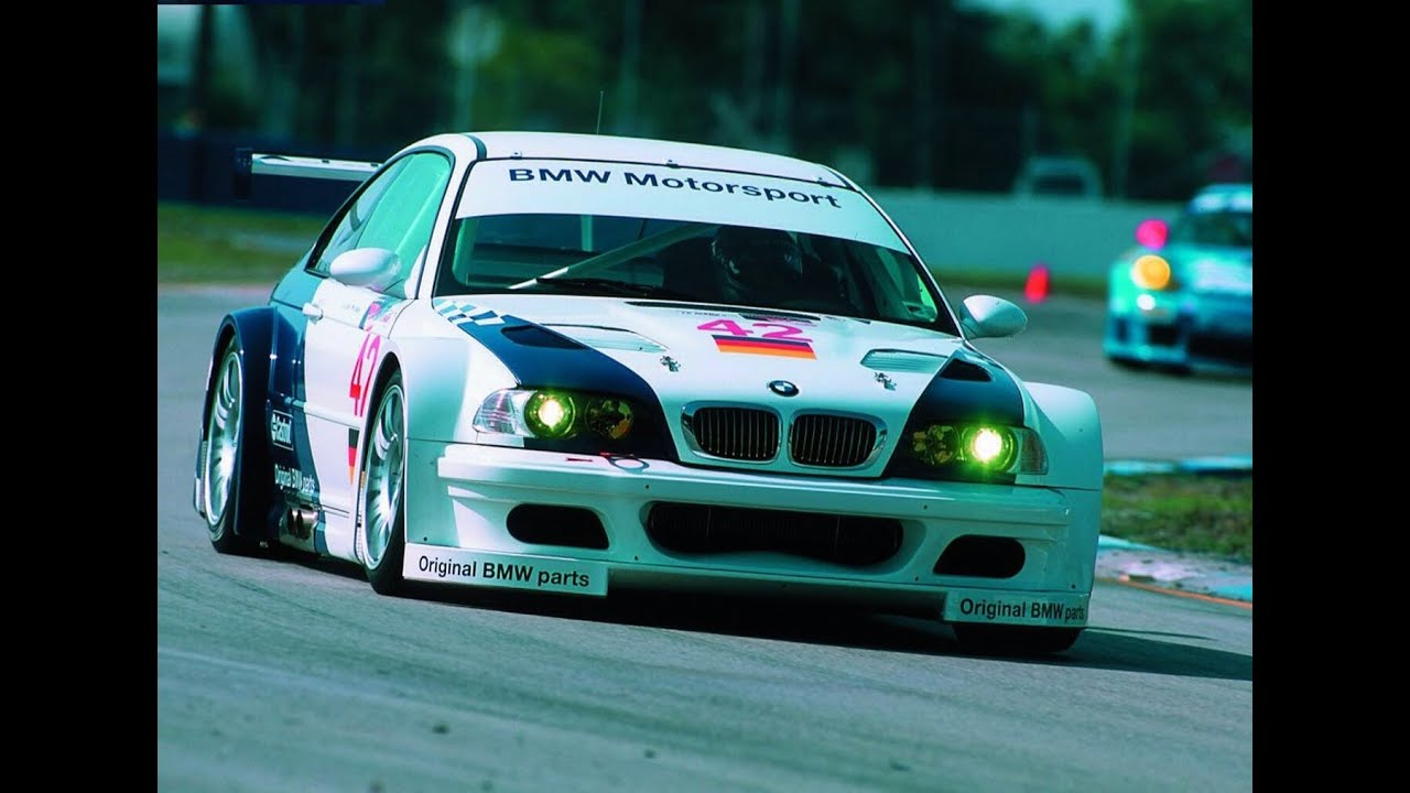 Bmw M3 Gtr Real Life >> GranTurismo 6 : 220+ MPH BMW M3 GTR Race Car Setup - YouTube