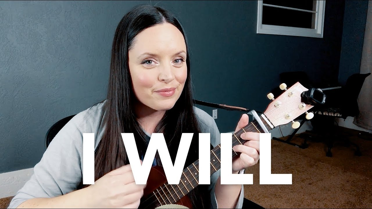 The Beatles - I Will | Amberlee