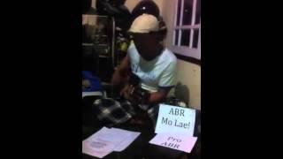 Lagu Abu Hasan-Ramadio Sebagai Calon Bupati Dan Wakil Bupati Buton Utara Periode 2016-2021