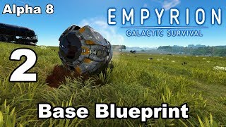 Empyrion – Galactic Survival - Alpha 8 - 2 -