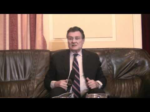 [SF BCC] Andrzej Blikle - badania instytutu Gallupa - cechy firm odnoszących sukces cz. 1
