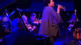 """Stoned Soul Picnic"" Lisa Fischer, Billy Childs (Monterey Jazz Festival 2014)"
