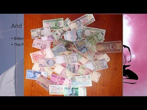 S\V Delos- Money Stuff (5 of 8 Copenhagen Talk)