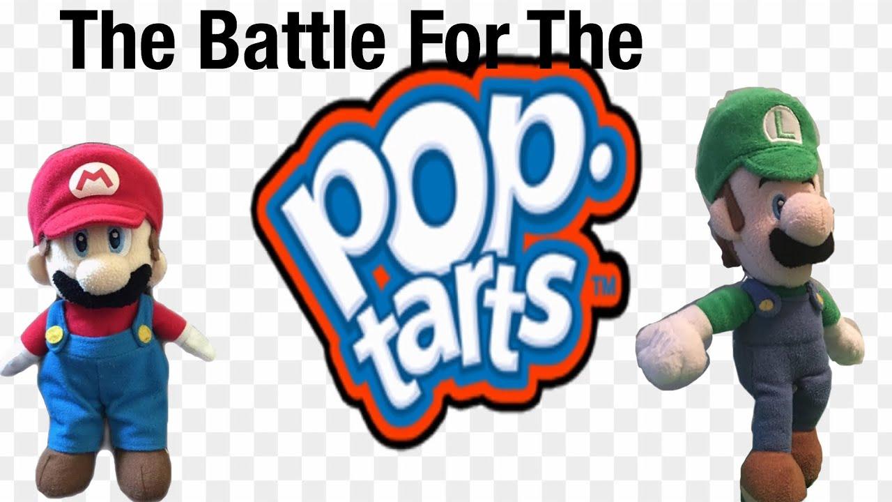 SMC Short: The Battle For The Pop Tarts!