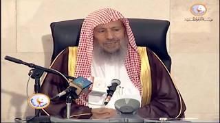 شرح معني النصيحة لكتابه في حديث الدين النصيحة   الشيخ صالح اللحيدان